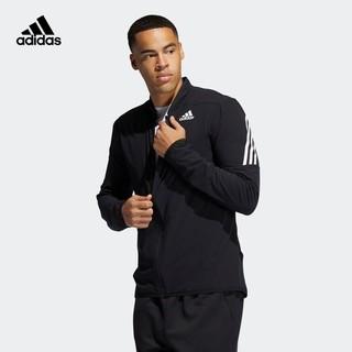 adidas 阿迪达斯 官网adidas 男装训练运动夹克外套 GM0637
