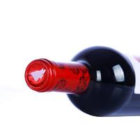TORRE ORIA 干红葡萄酒 750ml*6瓶
