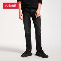 Baleno 班尼路 88941016 男士弹力牛仔裤