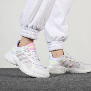 adidas 阿迪达斯 ADIDAS NEO 女子 运动休闲系列 CRAZYCHAOS SHADOW 运动 休闲鞋 FZ1289 37码 UK4.5码