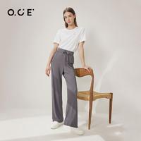 OCE EWLXL14450 女士休闲裤