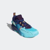 PLUS会员:adidas 阿迪达斯 Dame 7 Extply Gca GV9878 男子篮球鞋