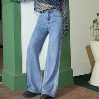ONLY 121132025 女士牛仔裤