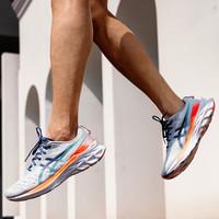 ASICS 亚瑟士 NOVABLAST 2 1011B306 男款跑鞋