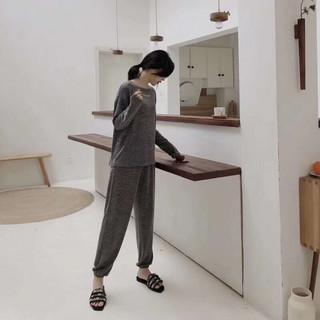 BONAS 宝娜斯 DS0037 女款睡衣套装