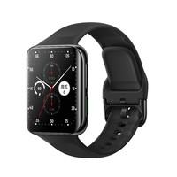 OPPO Watch 2 智能手表 42mm 蓝牙版 铂黑