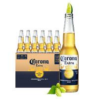 有券的上:Corona 科罗娜 墨西哥风味拉格特级啤酒 330ml*12瓶