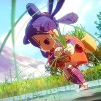 Nintendo 任天堂 Switch游戏卡带《天穗之咲稻姬》