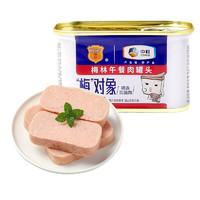 MALING 梅林B2 午餐肉罐头 198g