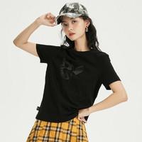 ONLY 女士短袖T恤 121201123H1Z