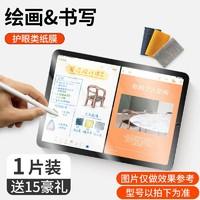 英利瑞 ipad Pro 2021 类纸膜 12.9英寸 1片装
