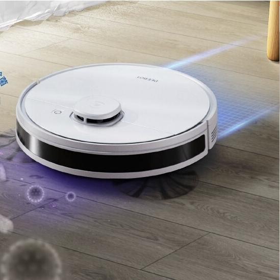 N8 扫拖一体扫地机器人