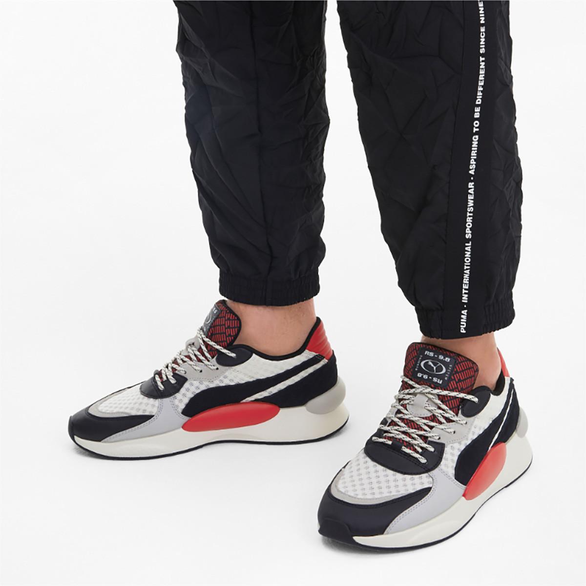 PUMA 彪马 37157204 男女运动鞋