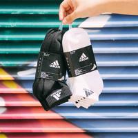 adidas 阿迪达斯 AA2285 男女运动袜