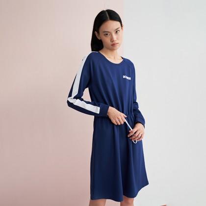 SKECHERS 斯凯奇 L320W024 女子运动裙