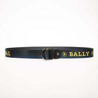 88VIP:BALLY 巴利 6232378 男士腰带