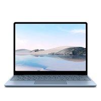 Microsoft 微软 Surface Laptop Go 12.4英寸笔记本电脑(i5-1035G1、8GB、128GB SSD)