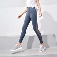SKECHERS 斯凯奇 P221W025 女款瑜伽裤
