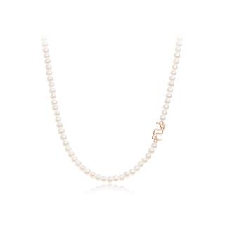 KKLUE SOL系列 SON009 18K天然珍珠项链