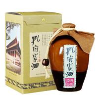有券的上:孔府家酒 经典大陶 52度 浓香型 白酒 500ml