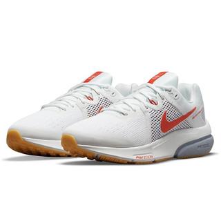 NIKE 耐克 男子 跑步鞋 缓震 气垫 ZOOM PREVAIL 运动鞋 DA1102-100顶峰白色