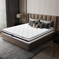 MENGSHEN 梦神 梦骑士 抗菌防螨床垫