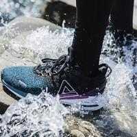 PEAK 匹克 态极3.0水盾 E14627H 男女款跑鞋