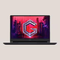 Redmi 红米 G 2021款 16.1英寸游戏笔记本(R7-5800H、16GB、512GB、RTX 3060)