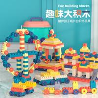 imybao 麦宝创玩 大颗粒拼装积木玩具 100颗粒装