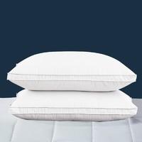 AIDLI 进口白鹅绒枕芯 单支装 48*74cm