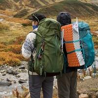 Naturehike 挪客户外 NH16Y020-Q 户外登山包 45L