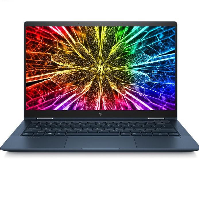 PLUS会员 : HP 惠普 Elite 蜻系列 13.3英寸笔记本电脑(i7-1165G7、16GB、1TB、4K)