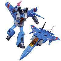 Transformers 变形金刚 日版大师级MP52+ 惊天雷