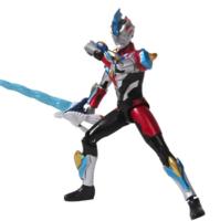 BANDAI 万代 银河维克特利奥特曼 银河斯特利姆形态 超可动人偶男孩玩具
