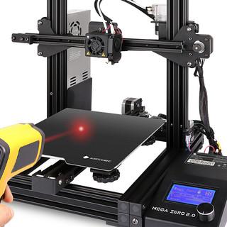 ANYCUBIC 纵维立方 Mega Zero2.0 3D打印机