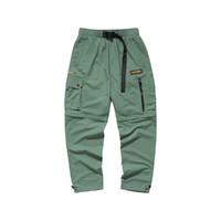 SKECHERS 斯凯奇 L121M027 男子工装裤