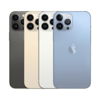 直播专享:Apple 苹果 iPhone 13 Pro Max 5G智能手机 256GB