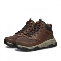 SKECHERS 斯凯奇 66254-BRN 男子徒步鞋