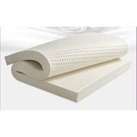 PLUS会员:金橡树 泰国天然乳胶床垫 180*200*5cm