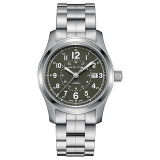 卡其野战系列 H70605163 男士手表
