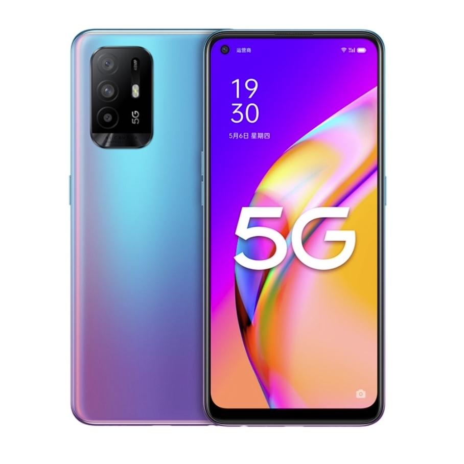 A95 5G智能手机 8GB+128GB