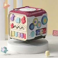 AOLE 澳乐 儿童玩具音乐手拍鼓
