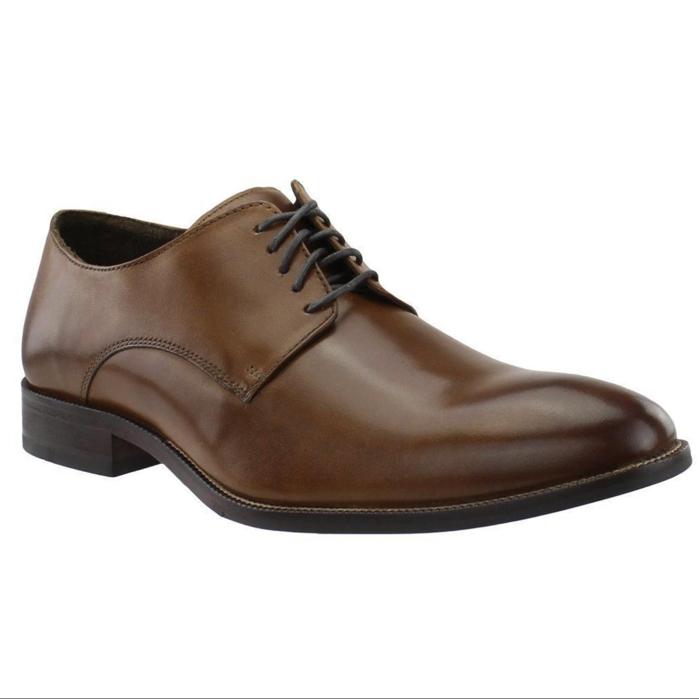 限新用户 : COLE HAAN 歌涵 男士牛津皮鞋