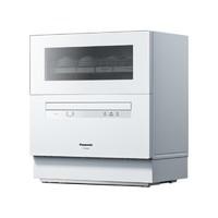 Panasonic 松下 NP-TF6WK1Y 洗碗机 6套