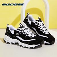 SKECHERS 斯凯奇 11422 男女款休闲运动鞋