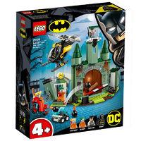 LEGO 乐高 超级英雄系列 76138 蝙蝠侠之小丑大逃亡