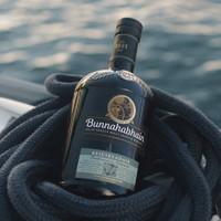 Bunnahabhain 海洋之舵  46.3%Vol  苏格兰威士忌  700ml