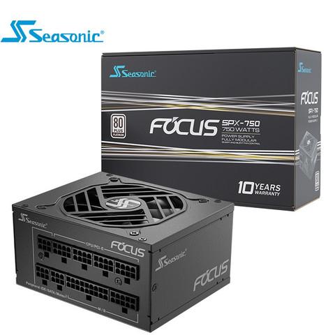 Seasonic 海韵 FOCUS SPX750 电脑电源