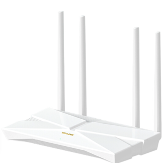 AX3000满血WiFi6千兆无线路由器
