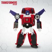 Transformers 变形金刚 红卡系列加强级路怒